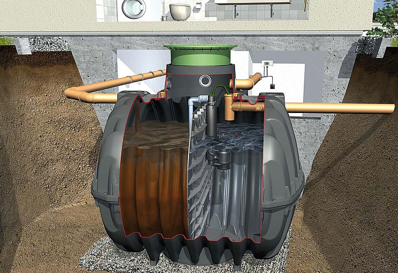 domestic-wastewater-treatment-plant