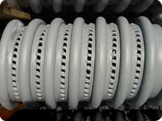 لوله پلی اتیلن کرتیوب دار - drainagepipe